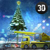 Christmas Tree Construction Simulator 3D Full Icon
