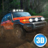 Offroad 4x4 SUV Simulator Full Icon