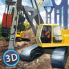 Bridge Construction Simulator 2 Full Icon
