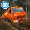 Offroad Oil Truck Simulator Full Icon