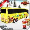 Christmas Bus Simulator 2017 Pro