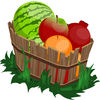 Fruit Collector Farm Game Now Available On The App Store