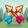 Arrow Spam Icon