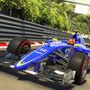 Furious F3 Racing Icon