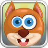 Puzzle Game Squirrel Blocks Now Available On The App Store