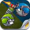 Army warlings Review iOS