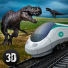 Jurassic Dino Era Train Simulator Full Now Available On The App Store