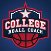College BBALL Coach
