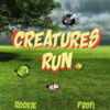 Creatures RUN Icon