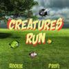 Creatures RUN Icon