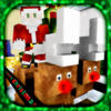 Christmas SnowBall MultiPlayer Battle