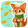 Forest Fall Garden Match 3 Review iOS