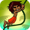 Jungle Adventure Run Icon