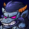 Beast Adventure Run Icon