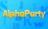 AlphaParty Icon