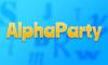 AlphaParty Icon