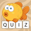 Quiz for kids first reading app