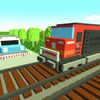 Train mania Railroad crossing Review iOS