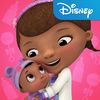 Doc McStuffins Baby Nursery Now Available On The App Store