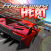 Raceway Heat Arcade Racing Fun