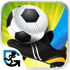 Tap Soccer Challenge Icon