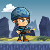 Shoot Running Soldier Pro