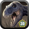 3D Jurassic Simulator Adventures Premium Icon