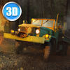 Army Truck Driver Simulator 3D Full Icon