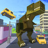 Blocky Zilla City Crush Full