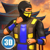 Kung Fu Revenge Fighting Full Icon