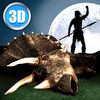 Prehistoric Animal Hunter 3D Full Icon
