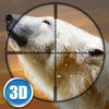 Winter Animal Hunter 3D Full Icon