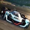 F 2017 Le Mans Race Icon