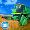 Euro Farm Simulator 3D Full Icon