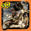 Dirt Bike Highway Stunt Racer Icon