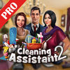 Puzzle Game Cleaning Assistant 2 Pro Now Available On The App Store