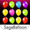 Balloon ColorSaga Super