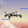 Drone War Review iOS