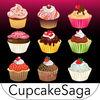 Cupcake Match Saga Super
