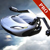 sport flying car simulation 2017 PRO Icon