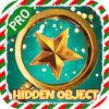 Santas Home Hidden Object