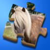 Super Jigsaws Horses