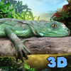 Lizard Survival Simulator 3D Full