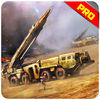Army Missile Launcher Transport Pro
