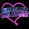 Entertainment Game BibleGirls Big Apple Now Available On The App Store