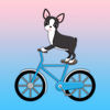 Boston Terrier Flip Tricks Challenge Icon
