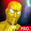 Spider Hero Fatal Contest Pro