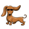 DachsMoji  Dachshund Emoji and Stickers