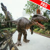 Crazy Dino Hunting 3D Pro