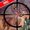 Crazy Deer Hunter Sniper Shooter Pro